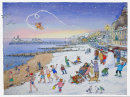 The Christmas Swim, Eastbourne