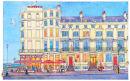 The Beach Hotel, Brighton