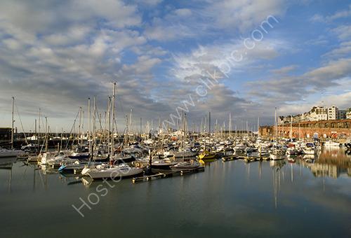 Ramsgate Marina