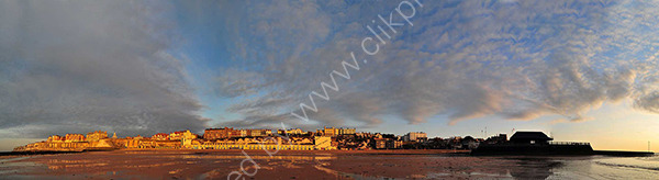 Broadstairs Panorama