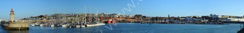 Ramsgate Panorama No1