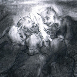 Demons and Dybbuks 2