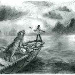 Life of Pi competition entry