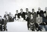 PCC committee members