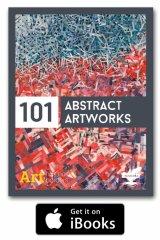 Art Has No Borders 101 Abstract Artworks