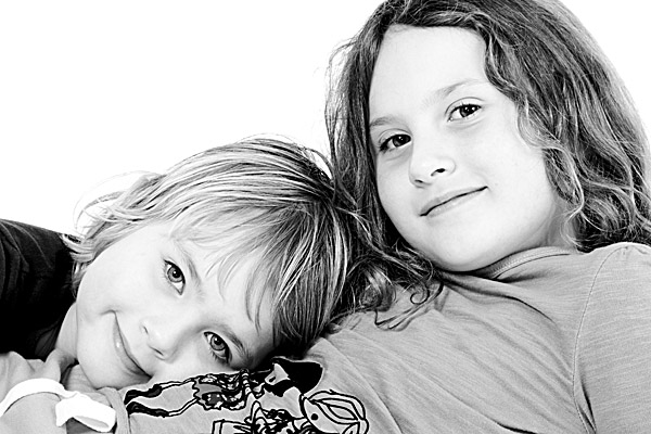 Children Studio Shoot