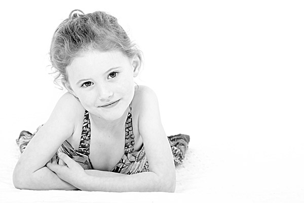 Children Studio Shots