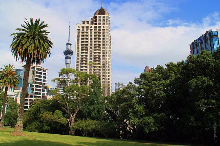 Auckland NZ