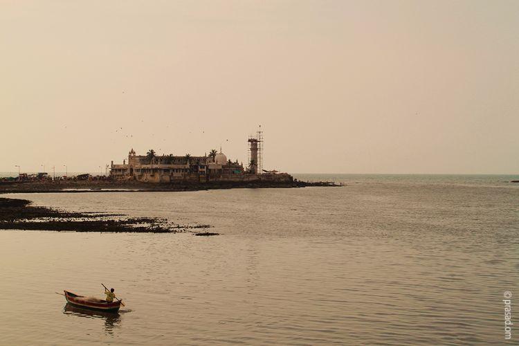 Hajiali Mumbai