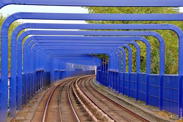Dockland Railway