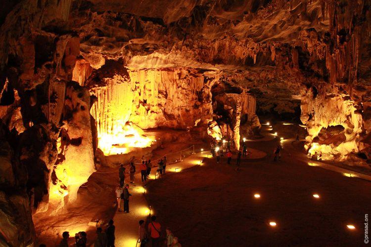 Cango Caves SA