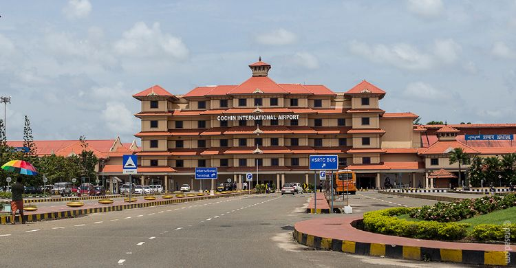Kochi International Airport