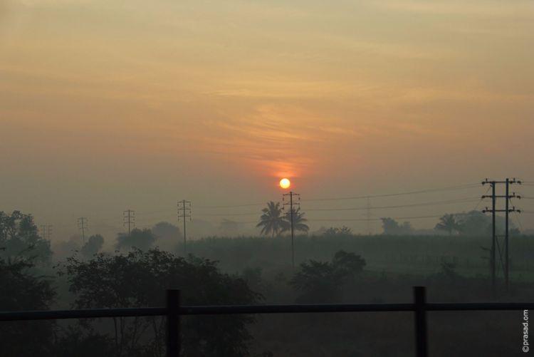 Mubai Pune Highway