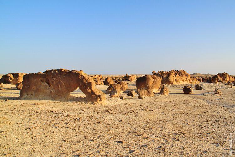 Rock Garden, Duqm