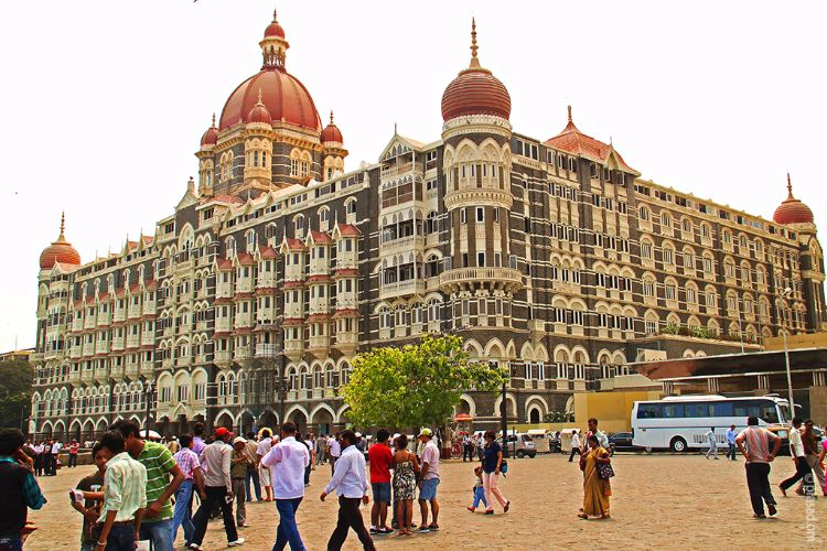 The Taj Palace Mumbai