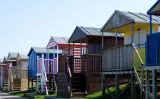Tankerton Beach Huts Code TBH