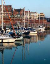Inner Harbour Reflections Code IHR