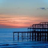 Old Pier Brighton Code OPB