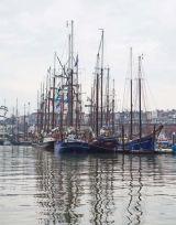 Ramsgate Tall Ships Code RTS