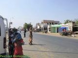 Typical rural street scene.