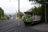 Manx Electric Railway car