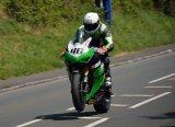 Steady on the throttle......