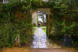 Through the gateway....