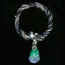 Chameleon Necklace £1,400