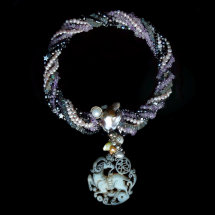 Chameleon Necklace £1,200