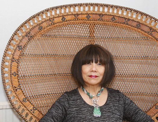 Pauline Wong - Designer