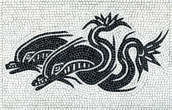 Dolphin - Ostia - Terme dei Cisiarii