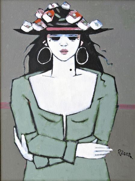 Gypsy Earring