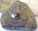 Small Heart Pendant with Chain