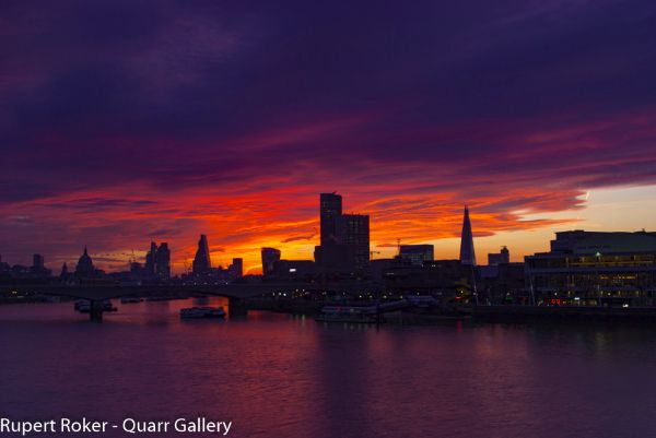 London Dawn 2