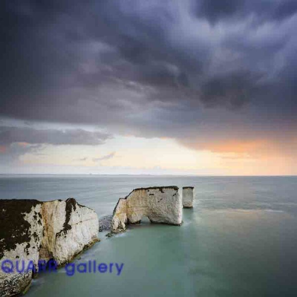 Offshore Squall, Old Harry Rocks