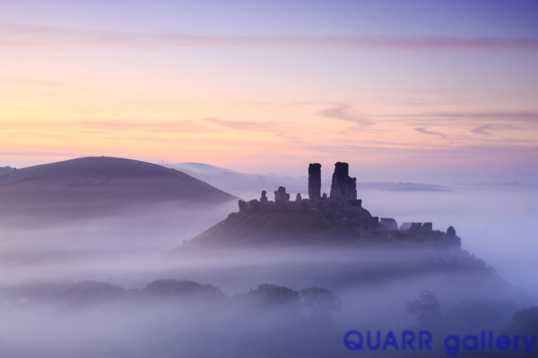 September Dawn, Corfe Castle