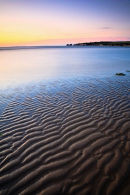 Summer Sunrise, Studland