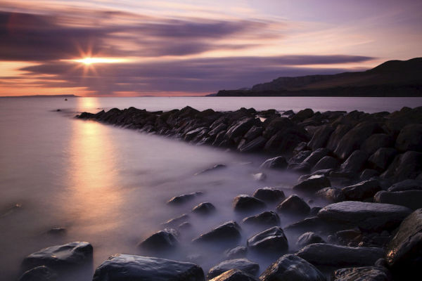 Sunburst, Clavells Pier