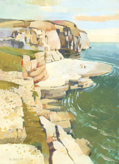 Dancing Ledge SOLD OT