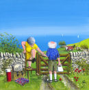 Leaving in Stile SOLD