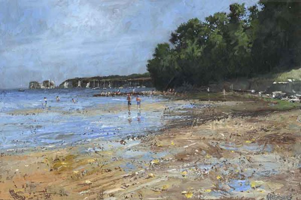 Middle Beach, Studland SOLD