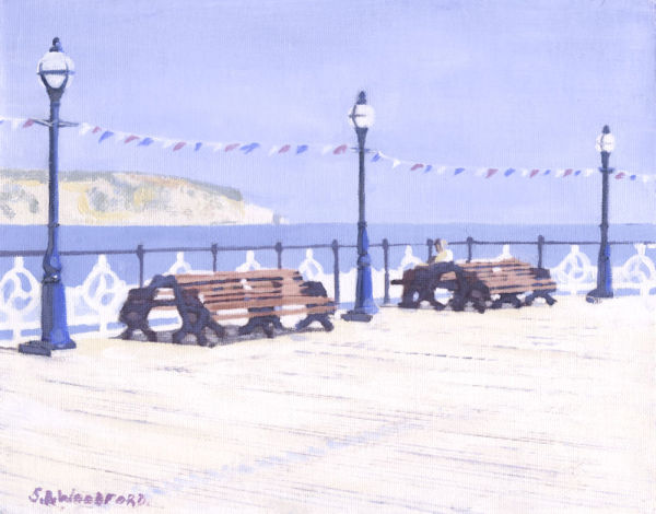 The Pier, Swanage