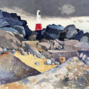 Porltland Lighthouse