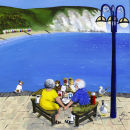 Present in Swanage SOLD