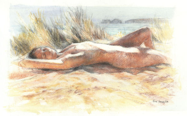 Summertime, Studland SOLD