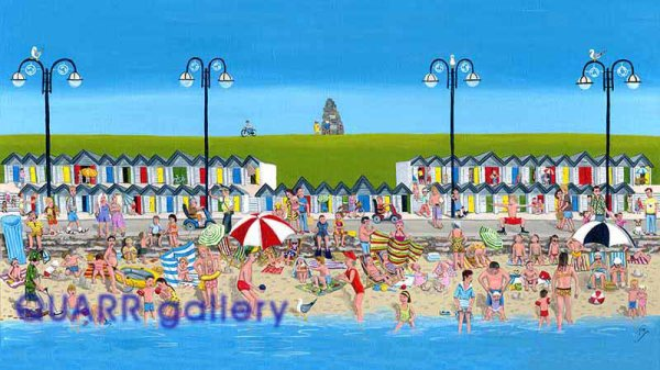 Sun, Sea and Swanage SOLD