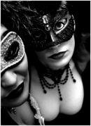 Masked Ball.