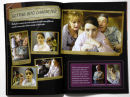 Pages from the Dukes production of 'Little Voice' brochure. 2011.