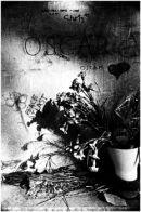 Oscar Wilde Grave, Paris.