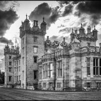 Graystoke - Floors Castle 2